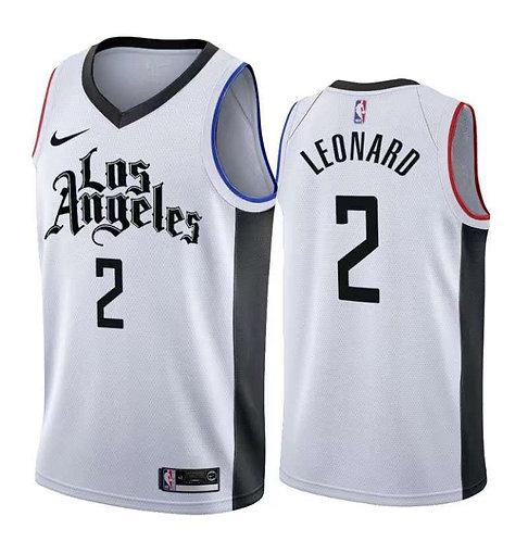 "Los Angeles Clippers ""City"" Forması"