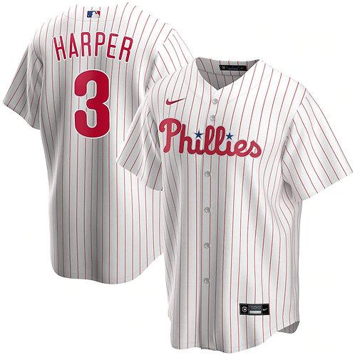 Philadelphia Phillies MLB Forması - 3