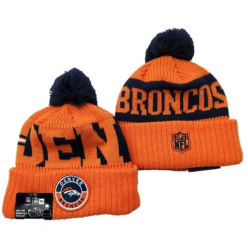 Denver Broncos Bere