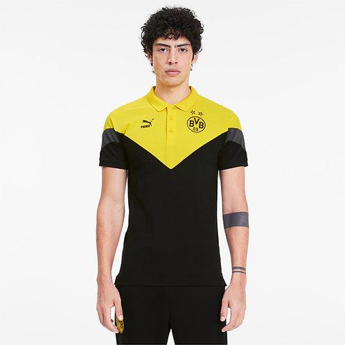 Borussia Dortmund İkon Polo Tshirt