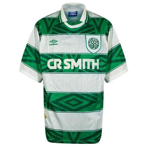 Celtic 95/96 İç Saha Forması