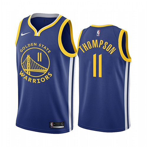 Golden State Warriors Royal Icon Forma