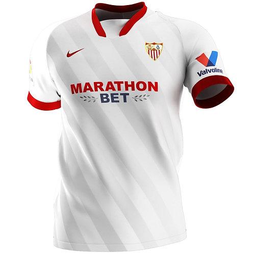 Sevilla 20/21 İç Saha Forması