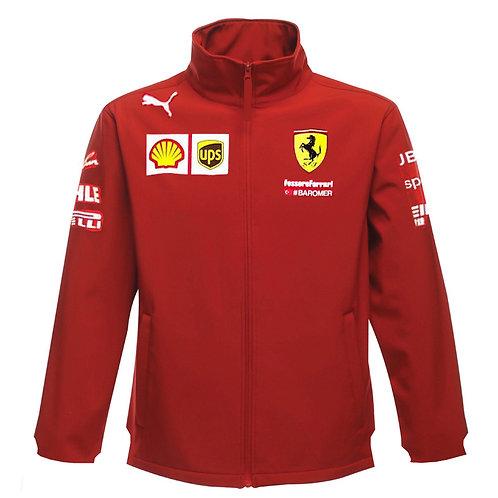 Ferrari F1 Team Sweatshirt