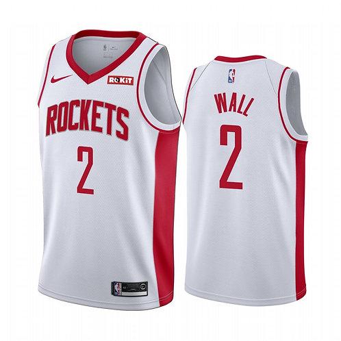 Houston Rockets Association Edition Forması