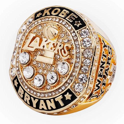 Kobe Bryant Şampiyonluk Yüzüğü