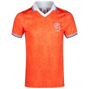 Hollanda 1994 İç Saha Forması