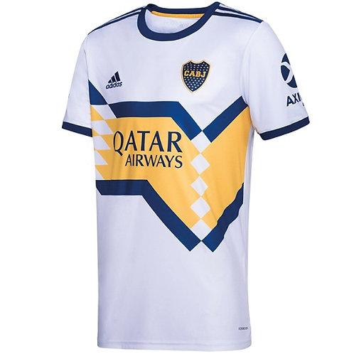 Boca Juniors 20/21 Deplasman Forması