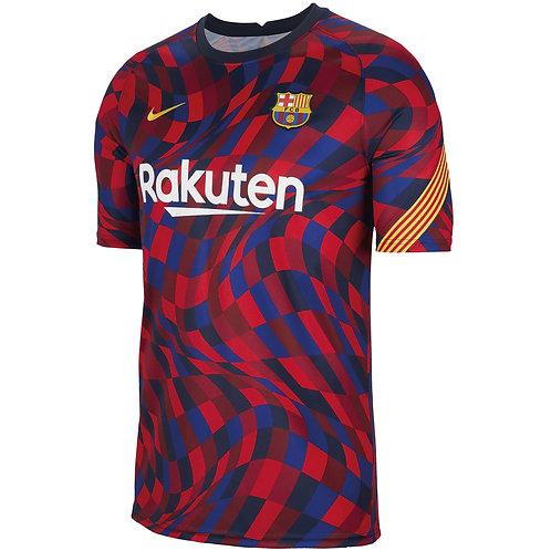 Barcelona 20/21 Antrenman Forması