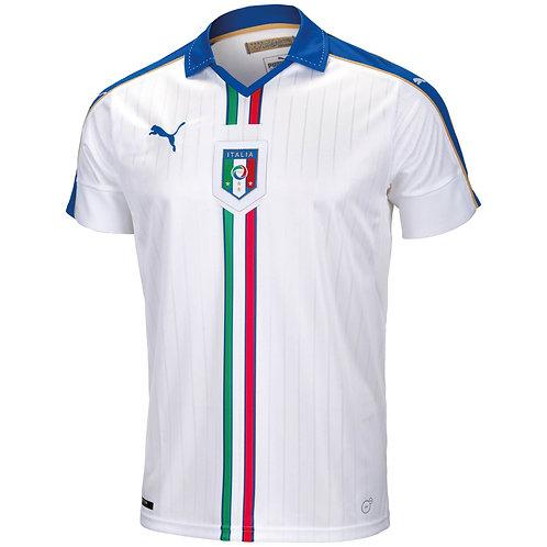 İtalya 2016 Deplasman Forması