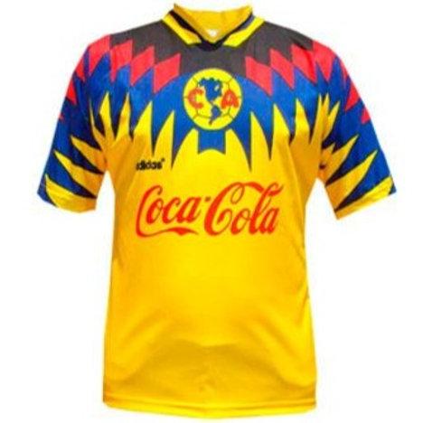 Club America 95/96 İç Saha Forması