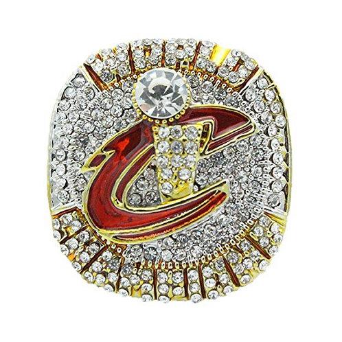 Cleveland Cavaliers Şampiyonluk Yüzüğü