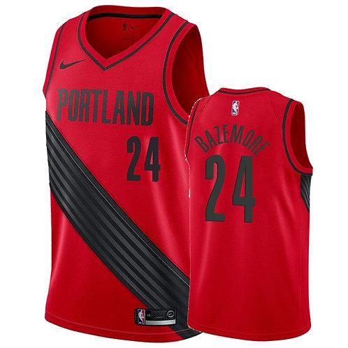 Portland Trail Blazers Kırmızı Forması