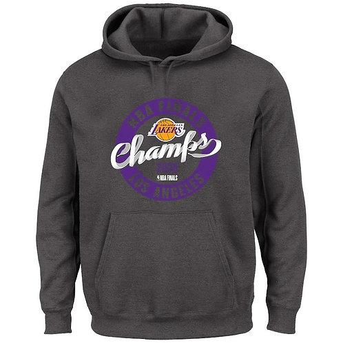 LA Lakers Final Hoodie