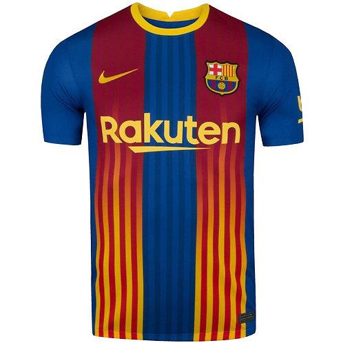 Barcelona 20/21 II. Alternatif Forması