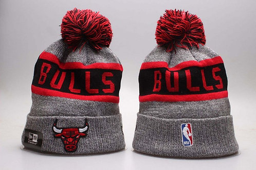 Chicago Bulls x New Era Bere IV
