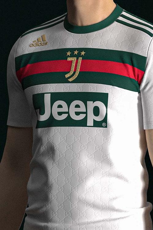 Juventus x GUCCI Konsept Forması