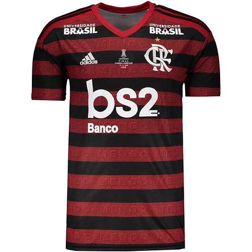Flamengo 2019 Libertadores Final Forması