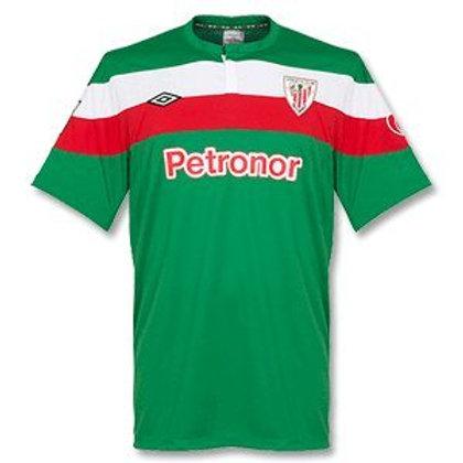 Athletic Bilbao 11/12 Deplasman Forması