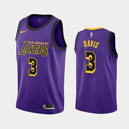 Los Angeles Lakers Alternatif Forma