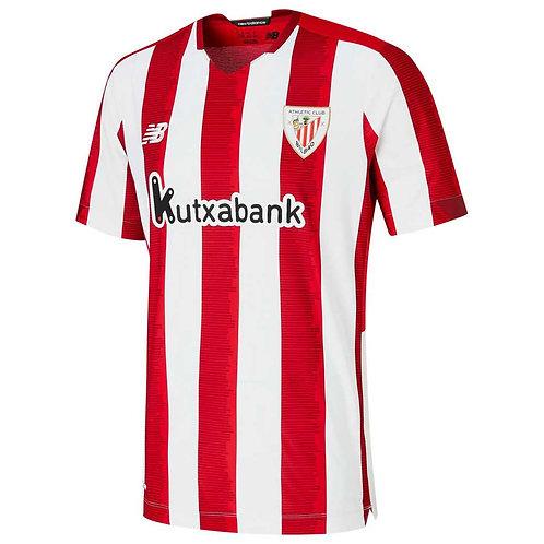 Athletic Bilbao 20/21 İç Saha Forması