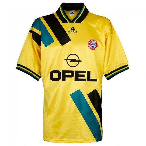 Bayern Münih 93/94 Deplasman Forması