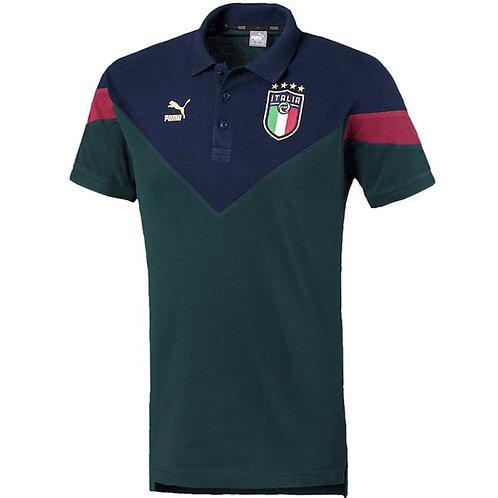 İtalya 2020 Rönesans Polo Tshirt