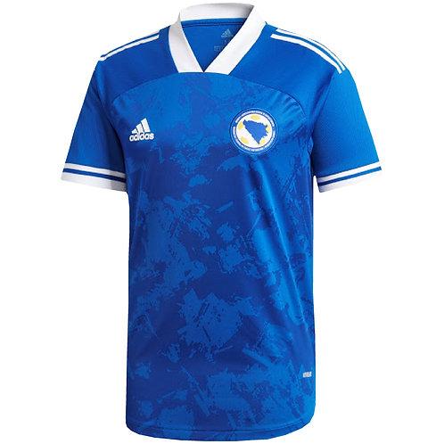 Bosna Hersek 2021 İç Saha Forması