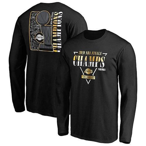 LA Lakers The Champions Shirt