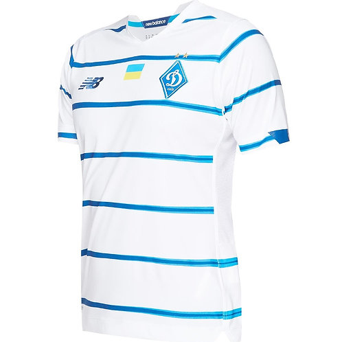 Dinamo Kiev 20/21 İç Saha Forması