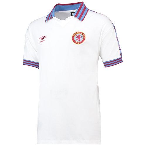 Aston Villa 1980 İç Saha Forması