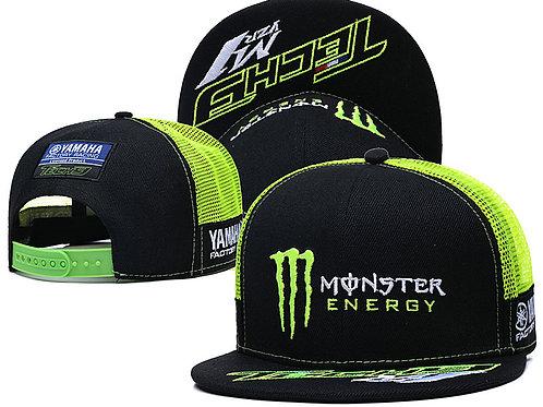 Monster Şapka