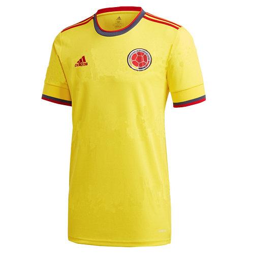 Kolombiya 2021 İç Saha Forması