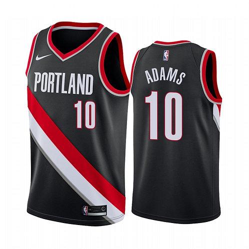 Portland Trail Blazers Siyah Forması