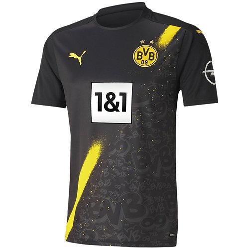 Borussia Dortmund 20/21 Deplasman Forması