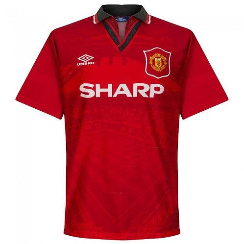 Manchester United 95/96 İç Saha Forması