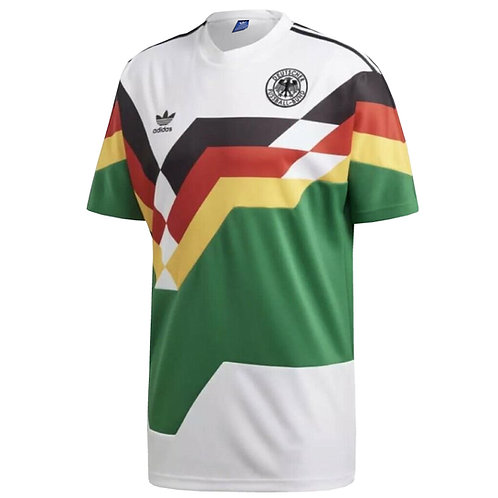 Almanya 1990 Mashup Forması