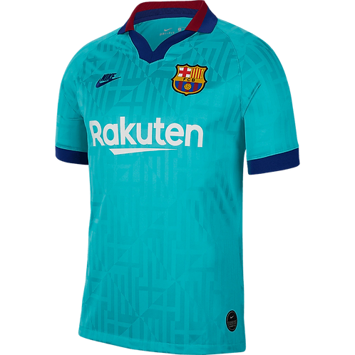 Barcelona 19/20 Alternatif Forması