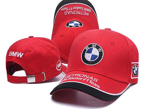 BMW Sauber F1 Team Şapka