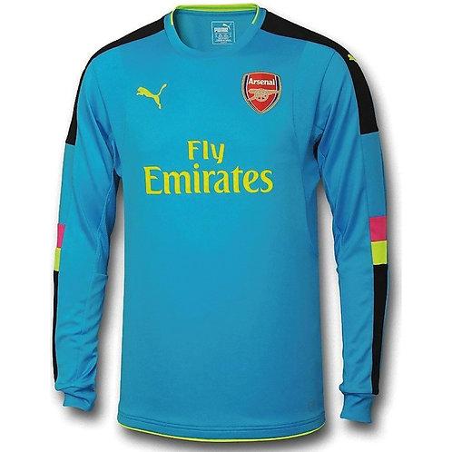 Arsenal 2016/2017 Kaleci Forması
