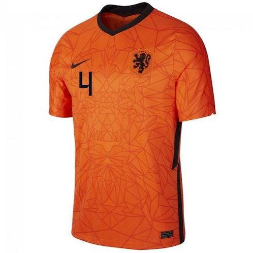 Hollanda 2020 İç Saha Forması