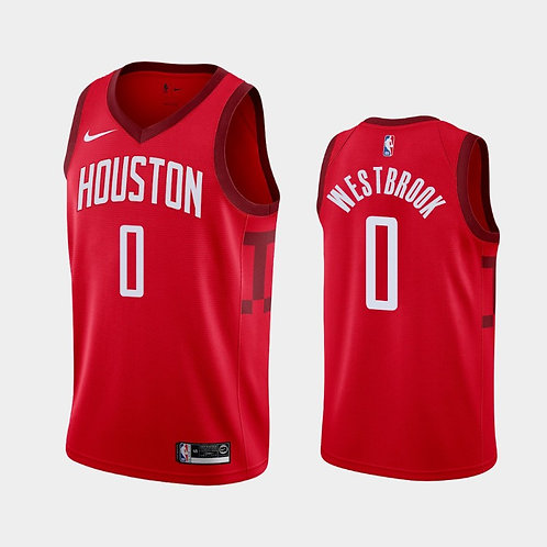 Houston Rockets City Edition Forma