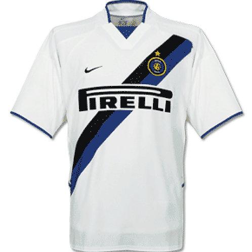 Inter 02/03 Deplasman Forması #5 EMRE