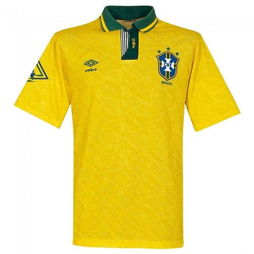 Brezilya 1992 İç Saha Forması