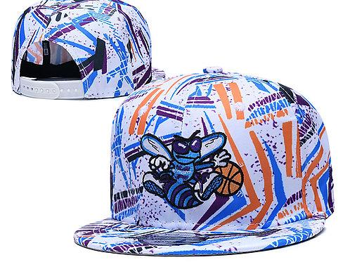 Charlotte Hornets Şapka