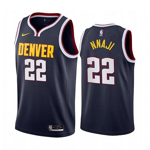 Denver Nuggets Lacivert Forması