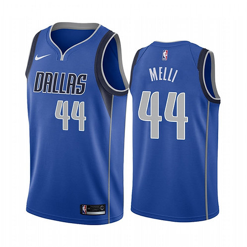 Dallas Mavericks Icon Edition Forması