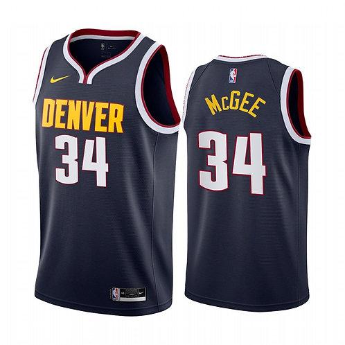 Denver Nuggets Icon Edition Forması