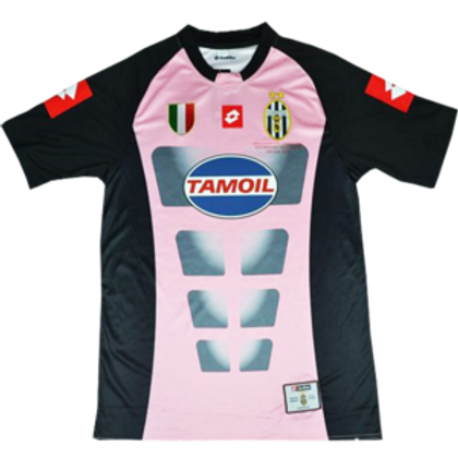 Juventus 02/03 Kaleci Forması