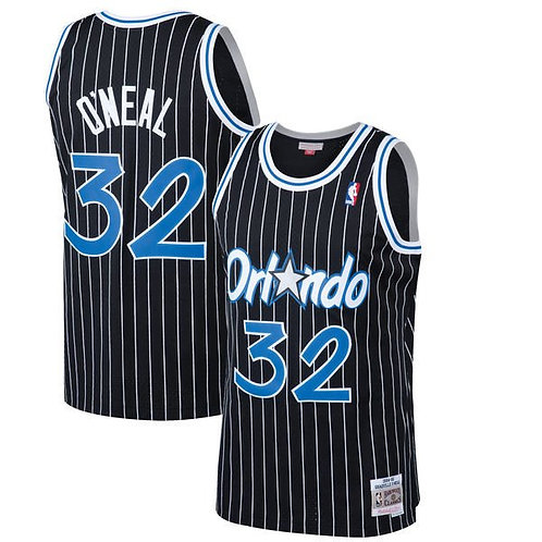 Orlando Magic x Shaquille O'Neal Forması